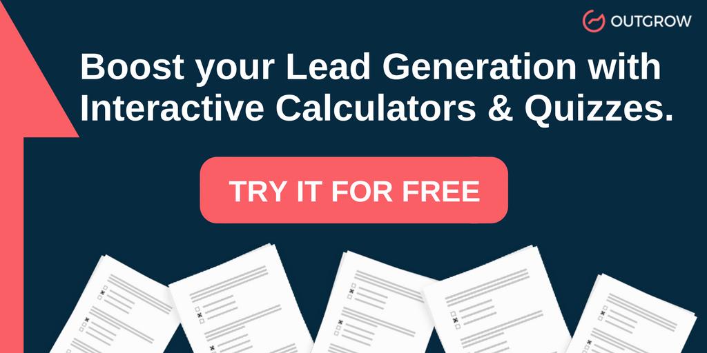 Lead Generation Tool for Social Media Marketing