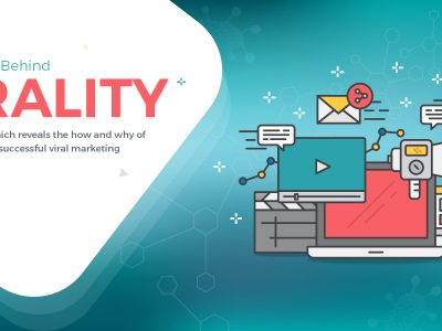 Infographic: The Science Behind Virality