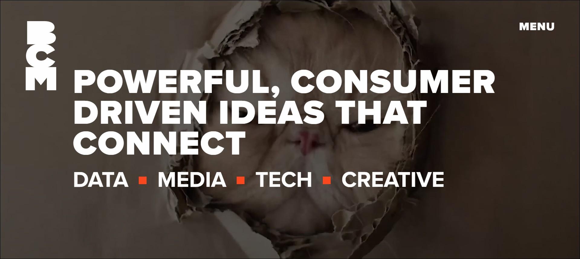 BCM Group: advertising agencies in Australia