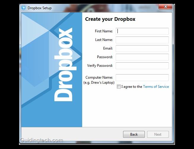 Dropbox growth hacking case study