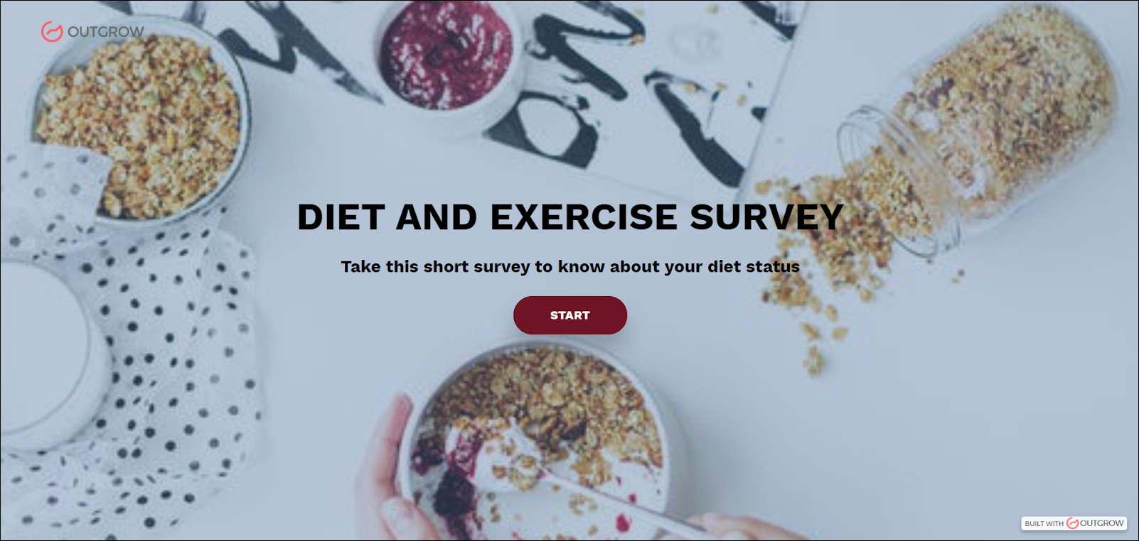 How to Create a Survey in 5 Minutes? - Outgrow